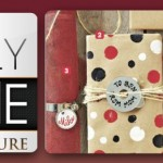 Stagetecture Radio – Creative Gift Wrapping Ideas – 12/5 12pmEST
