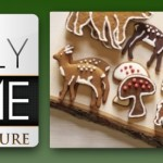 Stagetecture Radio &#8211; Holiday Food Treats to Give &#8211; 12pmEST