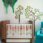 Guest Blogger: Designing the Perfect Nursery for Your Newborn