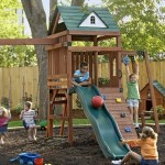 Guest Blogger: Creating the Ideal Backyard Play Area for Kids