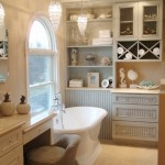Guest Blogger: Smart Storage Solutions for your Bathroom