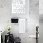 Guest Blogger: How to Select the Right Window Treatments for Your Bathroom