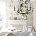 Adding Mystique to Your Interiors with Illuminating Chandeliers