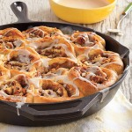 Holiday Breakfast Idea: Cinnamon-Pecan Rolls Recipe