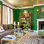 "Pantone's Color 2013 – Emerald – ""Growth, Renewal & Prosperity"""
