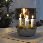 DIY Saturday #128 – Creating Christmas Table Centerpieces (Video)