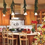DIY Decorating Tips to Add Christmas Color to your Pendant Lamps