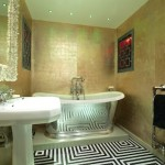 Guest Blogger: Creating the Luxury Bathroom of your Dreams