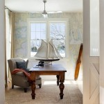 How to Create a Nautical Theme in Your Interiors