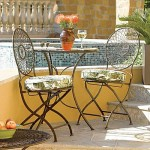 Tips for Cleaning and Polishing Outdoor Furniture