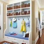 Best of 2012 – #5 – How to Create Useful Storage in your Home's Hallways