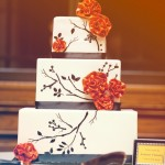 Winter Wedding Cake Color Ideas Inspired by Nature