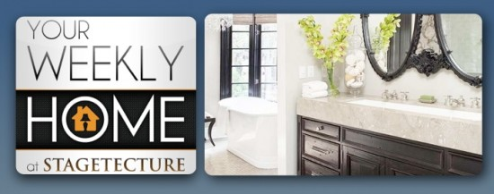 Stagetecture Radio – Choosing a Winter Bathroom DIY Project 1.23.13