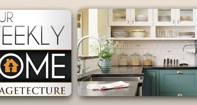 Stagetecture Radio – Kitchen Renovation Savings Ideas 1.30.13