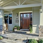 Guest Blogger: How to Create an Eye-Catching Front Door