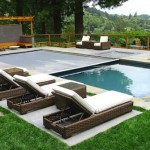 Guest Blogger: How to Choose Long Lasting Lawn Furniture