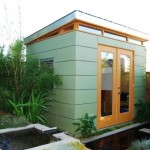 Guest Blogger: 5 Garden Shed Transformation Ideas