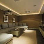 Guest Blogger: How To Build A Home Theater On A Budget