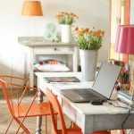Guest Blogger: Revamping your Spring Home Office for Productivity