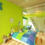 Creative Loft Ideas for Your Kids&#8217; Room