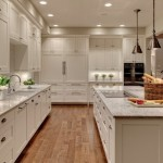 Perfecting Your Kitchen With Inspiring Design Details