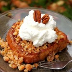 Sunday Orange Pecan French Toast Recipe