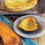 Wintertime Favorite: Winter Squash Recipe