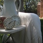 How to Add Charm to Your Home with Vintage Clocks