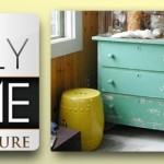 Stagetecture Radio &#8211; Saving Money Repurposing Furniture 2.27.13