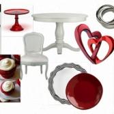 Olioboard Traditional Valentine
