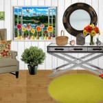 Olioboard Inspiration – Brightening your Winter Home with Spring Ideas