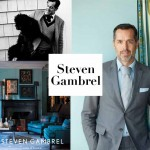 Get to Know The Designer: Steven Gambrel & 'Timeless' Design