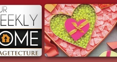 Stagetecture Radio – Your Valentine's Home 2.6.13