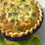 Preparing for Easter Day Brunch &#8211; Supreme Quiche Recipe