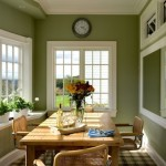 How to Decorate your Interiors with Fresh Greenery