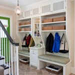 How to Easily Organize your Front Entry