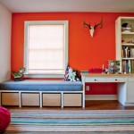 How to Bring Creative Color into your Kids' Room