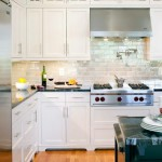 Guest Blogger: Choosing Glass Tile For Your Modern Kitchen