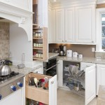 Kitchen Organization: Helpful Utensil Storage Ideas