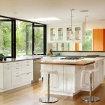 Guest Blogger: Best Ways to Bring Natural Light Into a Dark Kitchen
