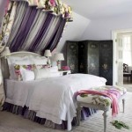 Transform Your Winter Bedroom Into A Spring Garden