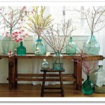 Spring into your Interiors: Flora-Charm Your Space
