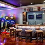 Guest Blogger: Decking Out your Man Cave/Game Room