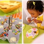 DIY Sat. #140 – Creative Easter Party Ideas for Kids & Adults (Video)