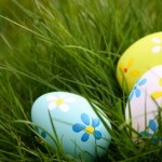 New & Creative Ideas for your Easter Egg Hunt