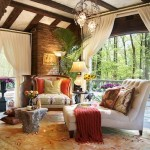 Outdoor Home: Bringing Exotic Touches to Your Spring Patio