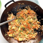 Simple & Savory Fried Rice Recipe