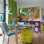 Helpful Tips to Brighten Your Spring Home Office