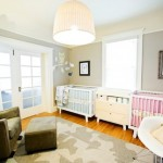 How to Design a Creative Nursery for your Child