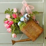 Adorning your Easter Home with Beautiful Floral Inspiration